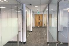 DEFRA Corridor Complete