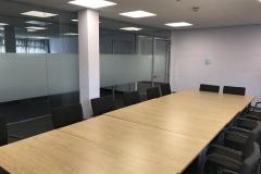 DEFRA complete office