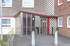 Leamington Spa_The Crest_16_Eden_Entrance