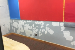 Ridge-Academy-Pre-Paint-Filled-Wall-in-Classroom-2