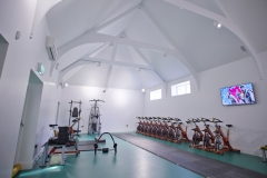 YMCA Gym 2