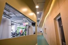 YMCA Gym 3