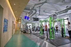YMCA Gym