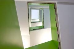 YMCA Stairwell