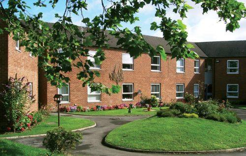 Hanover housing association